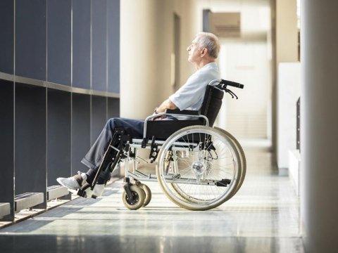 soluzioni mobilità disabili