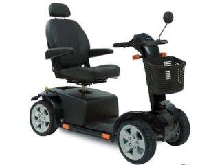 scooter elettrico per disabili victory