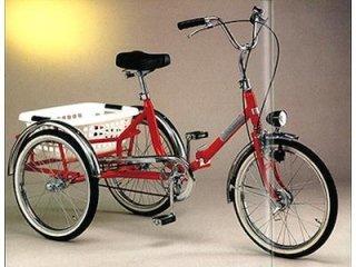vendita online biciclette per disabili