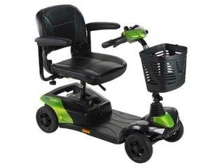 scooter per disabili colibri