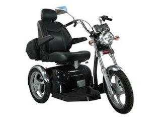 scooter elettrico per disabili sport rider