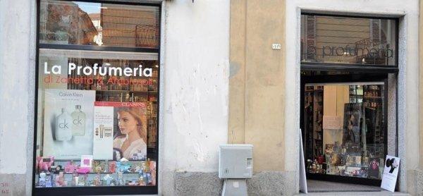 Profumeria Novara Corso Cavour 11/A