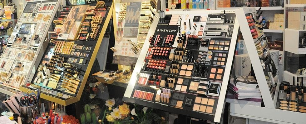 Make Up Profumeria