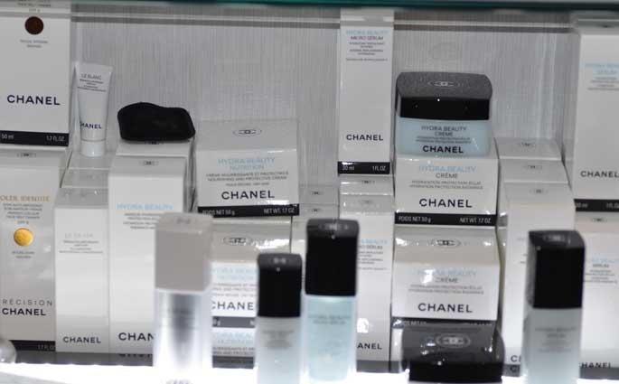 Creme Chanel