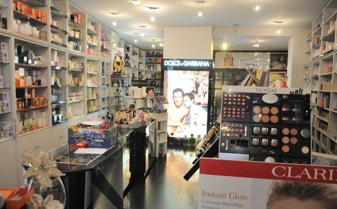 Cosmetici Novara