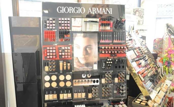 Cosmetici Armani
