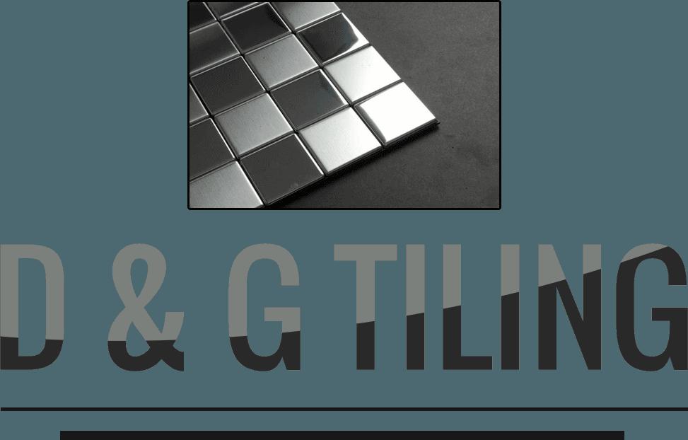 D & G Tiling logo