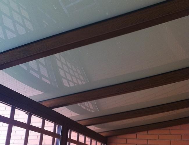 coperture e vetrate per esterni roma