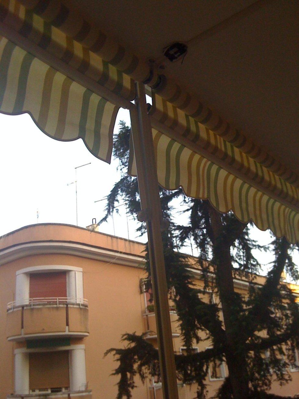 tende da sole roma MM Tende