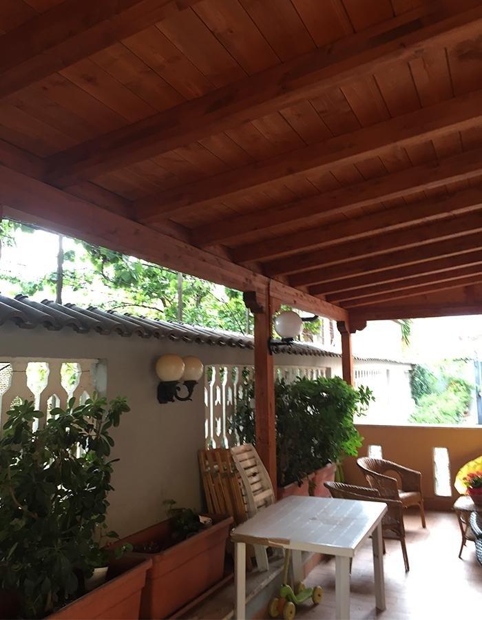 coperture e vetrate roma