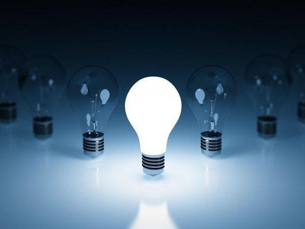 Vendita di lampadine