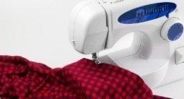 macchine per cucire per uso domestico