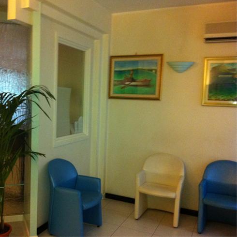 Studio prevenzione dentale