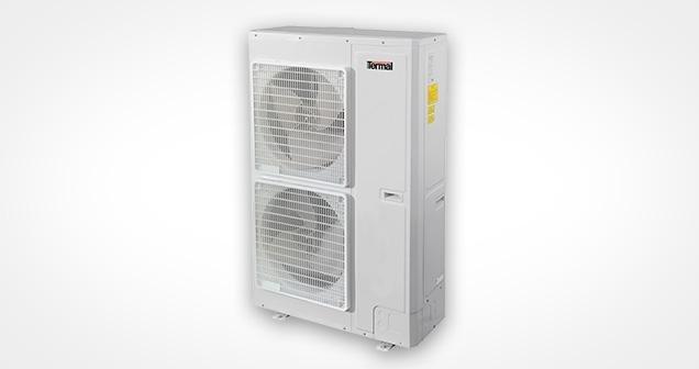 Multiflare, sistema di climatizzazione DC Inverter