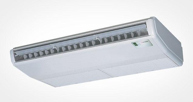 Monosplit DC Inverter Light Commercial – Soffitto