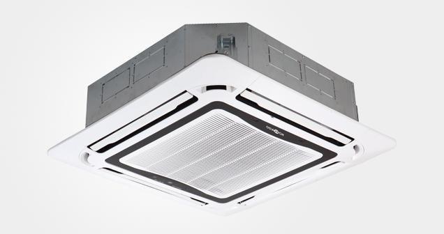 climatizzatore monosplit a cassetta