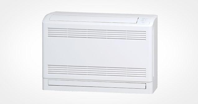 Monosplit DC Inverter Primary Heating