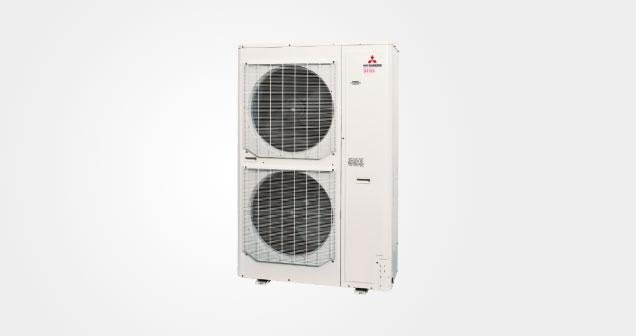 sistemi modulari in pompa di calore