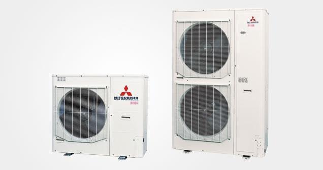 sistemi in pompa di calore