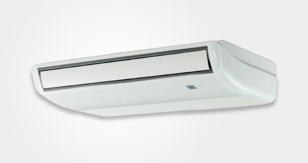 FLEXY LINE DC Inverter climatizzatore pavimento/soffitto monosplit