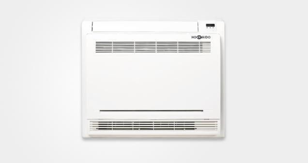 climatizzatore consolle monosplit