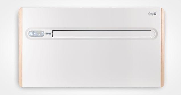 Pompa di calore DC Inverter