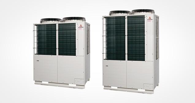 sistemi modulari con recupero del calore