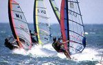 Best windsurfing locations on the planet
