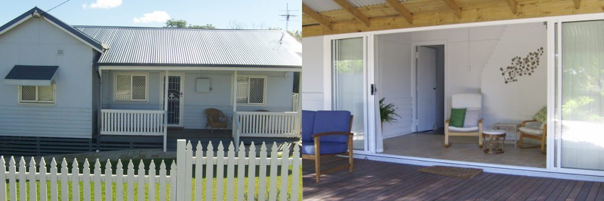 Geraldton's private accommodation expert