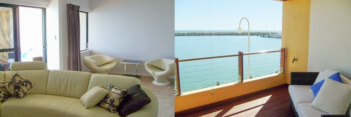 Accommodation options with a difference in Geraldton