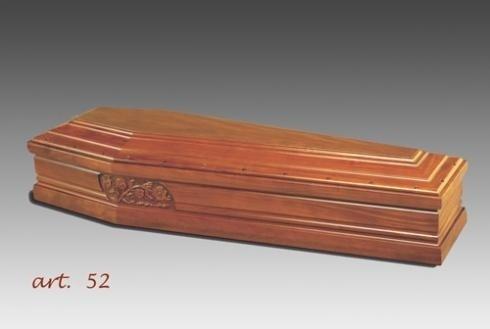 cofani funerari borgomanero