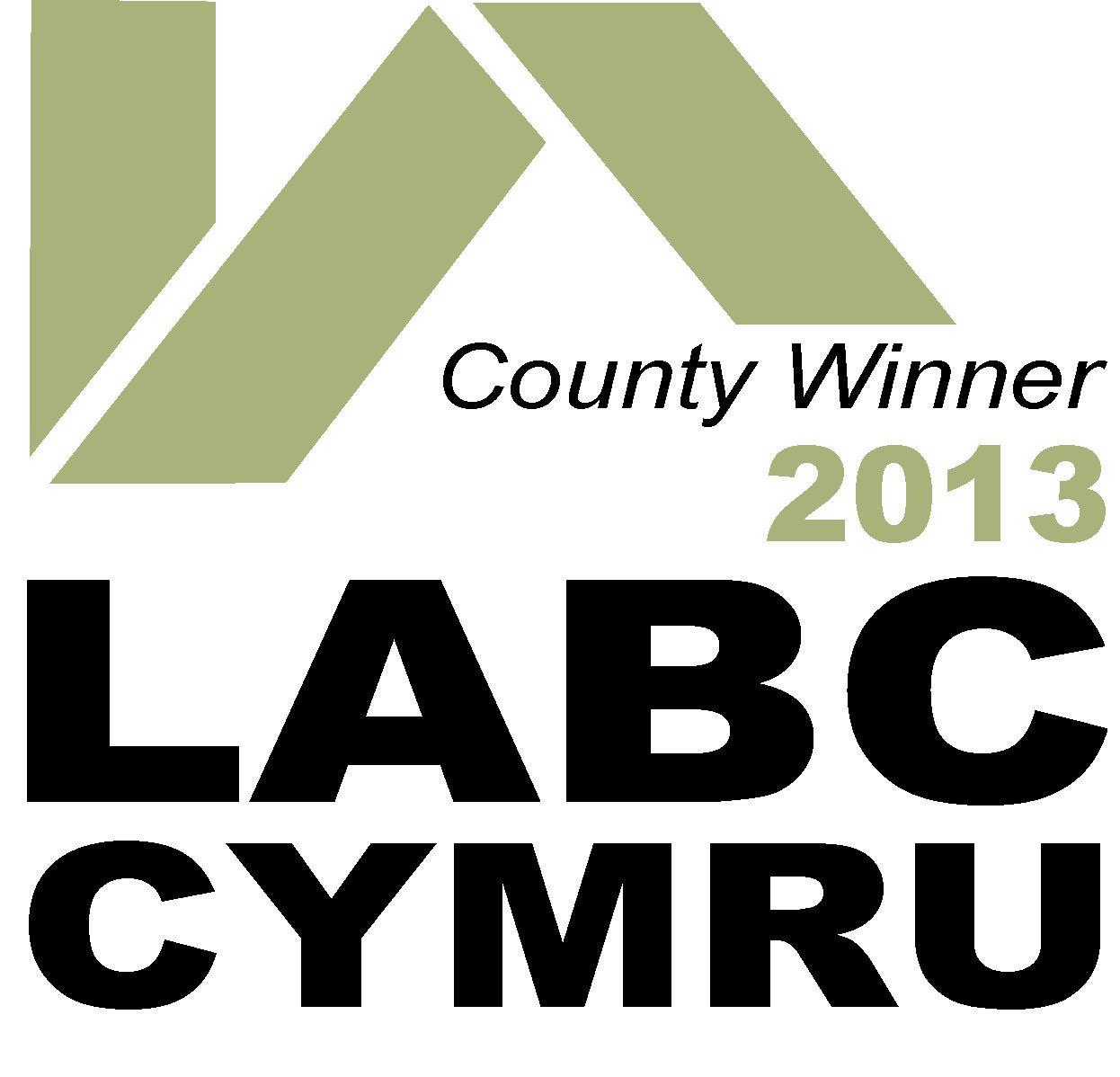 LABC CYMRU Logo