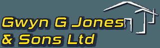 Gwyn G Jones &Sons Ltd Company Logo