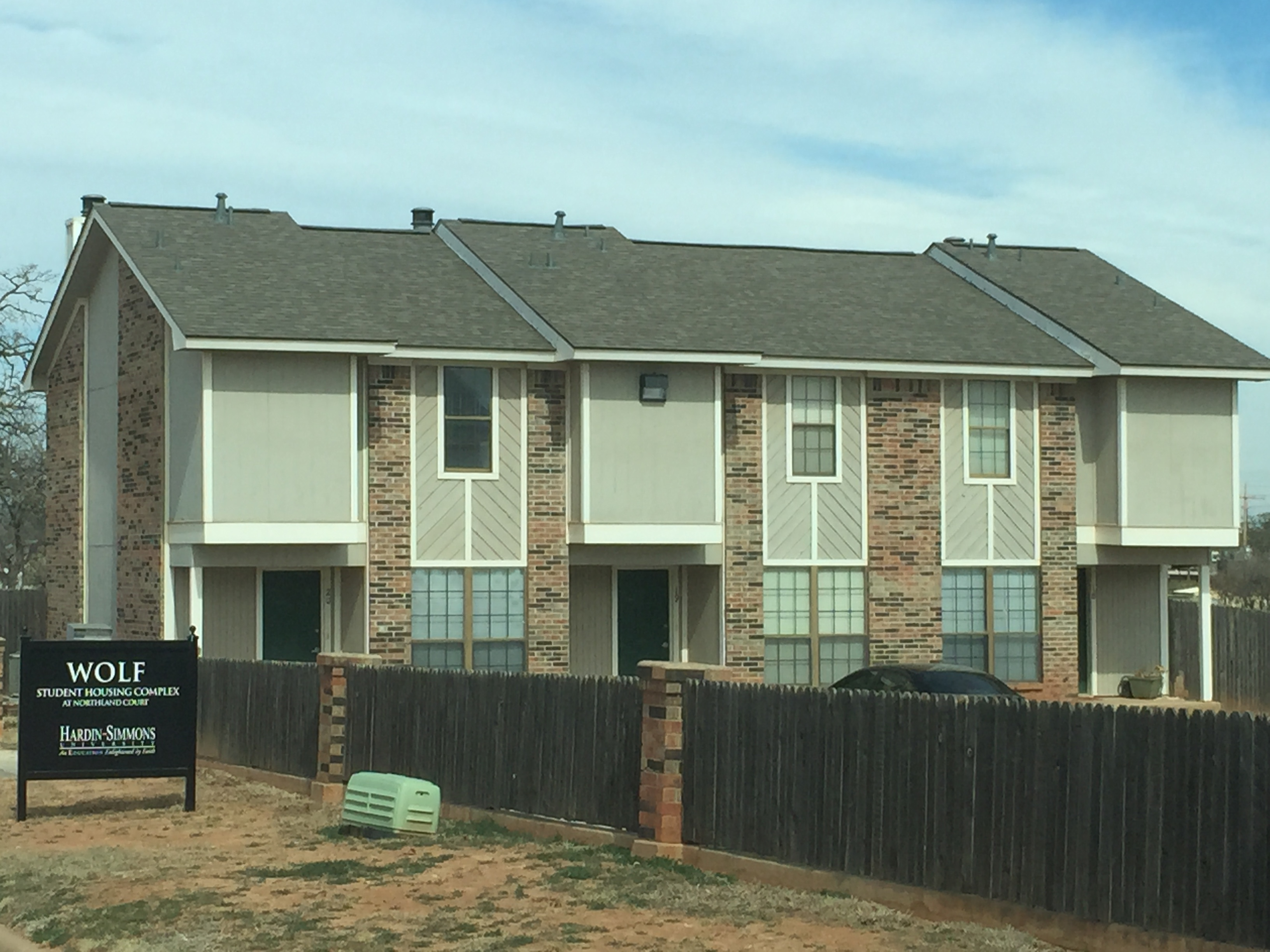 roofing contractor Abilene, TX