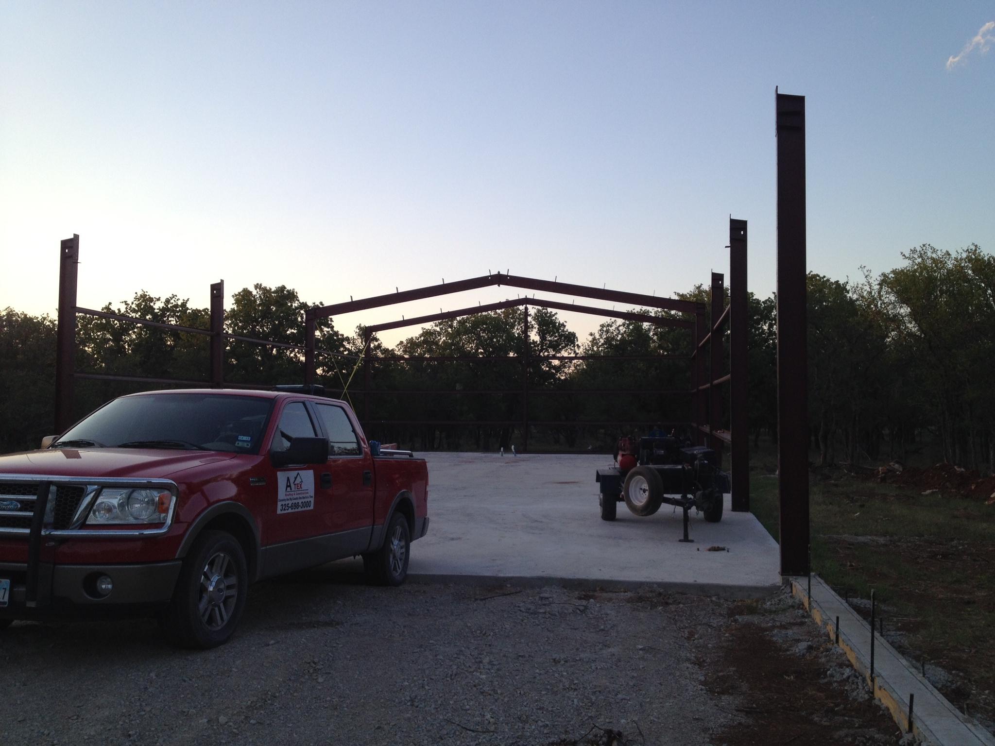 Commercial Roofing Abilene, TX