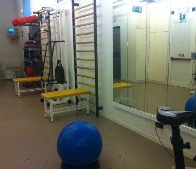 fisioterapista, fisioterapia, fisiokinesiterapia