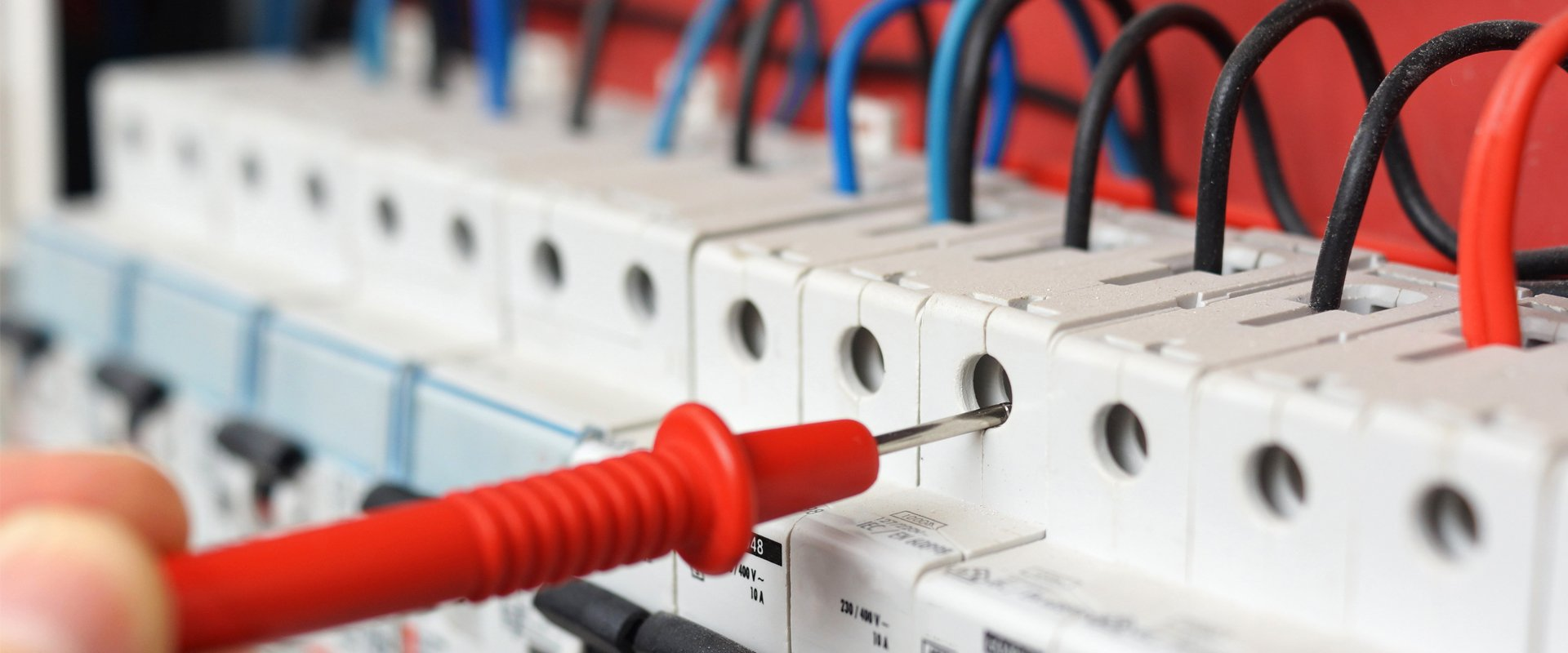Fuse box inspections
