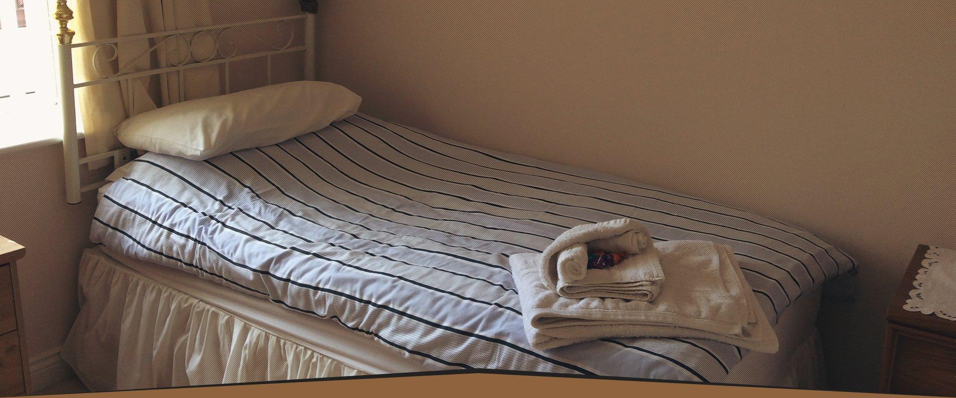 Guest room model
