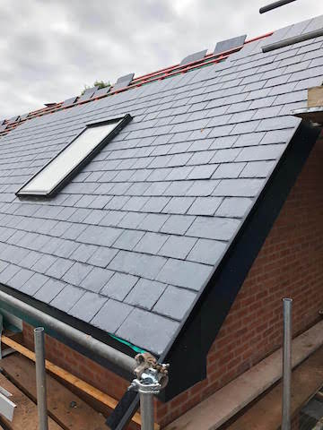 New Roofs By Just Roofs Cheshire