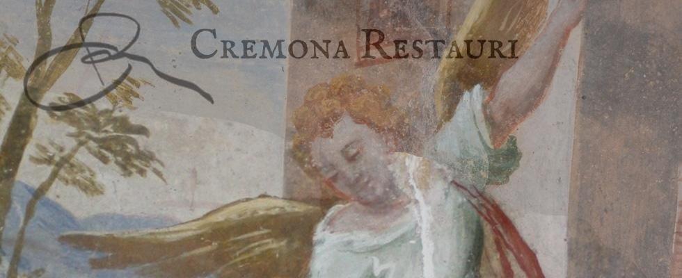 Cremona Restauri