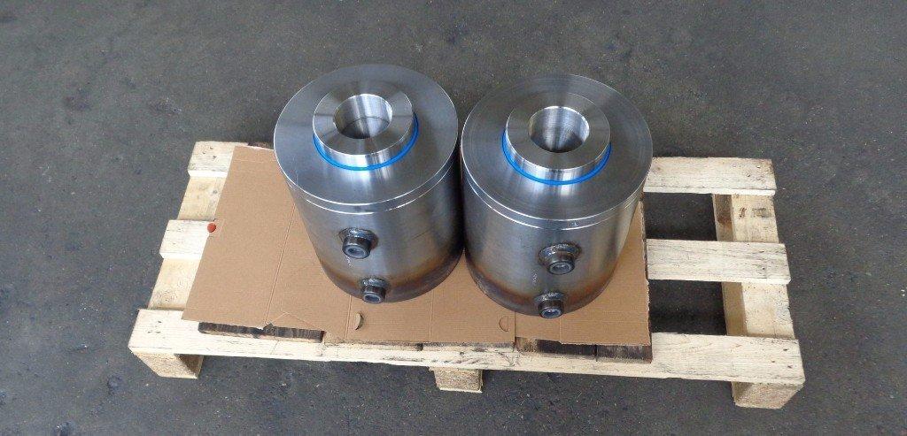 cilindri oleodinamici