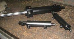 cilindro meccanico