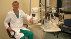 oculista, assistenza medica, salute della vista