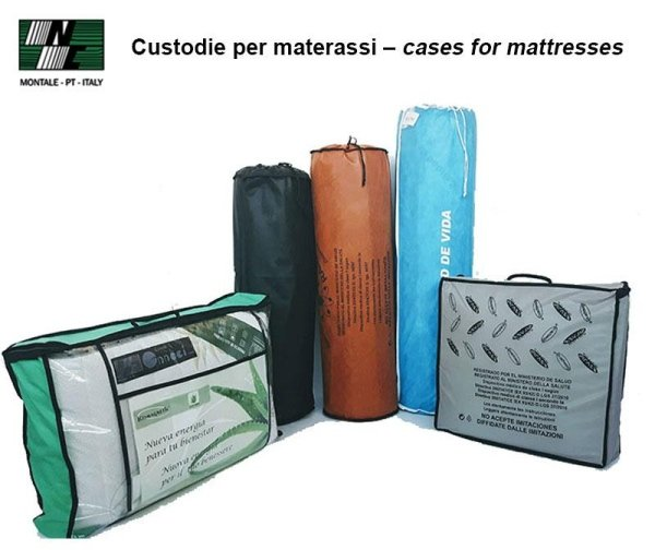 Custodie per materassi – cases for mattresses