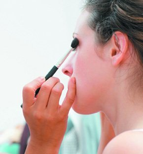 Bridal packages - Hilton, Repton, Littleover, Derby - New You Hair Design & Beauty - makeup