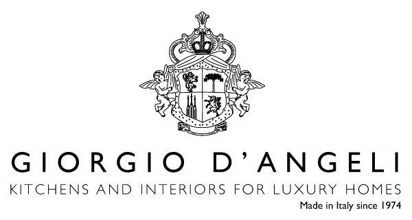 Logo Giorgio D'Angeli