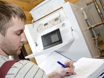 assistenza e manutenzione caldaie