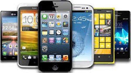 degli smartphone di diversi modelli