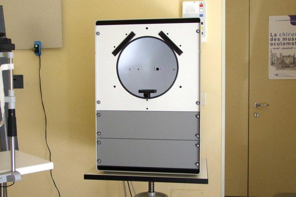 PEV, PERG, elettroretinogramma