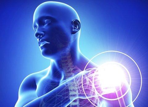 Trattamento del dolore con ionoforesi